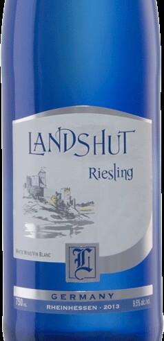 Landshut Reisling Germany