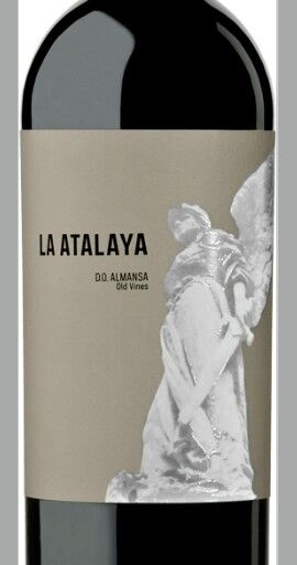 La Atalaya old vines Spain